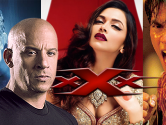 Vin Diesel Is back with new xXx trailer!