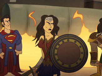 What If Aquaman Faced Superman Instead Of Batman?