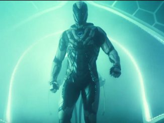 The Long Awaited MAX STEEL Movie Trailer Has Arrived