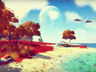 "Everybody´s Talking About The Game ""No Man's Sky"", Watch The Amazing Trailer Here"