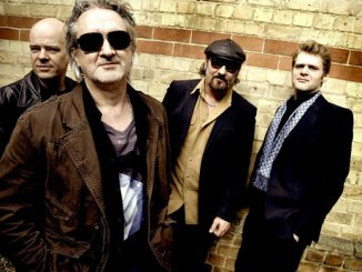 Listen: The Mission Drops Video Of Upcoming Single 'MET-AMOR-PHOSIS'