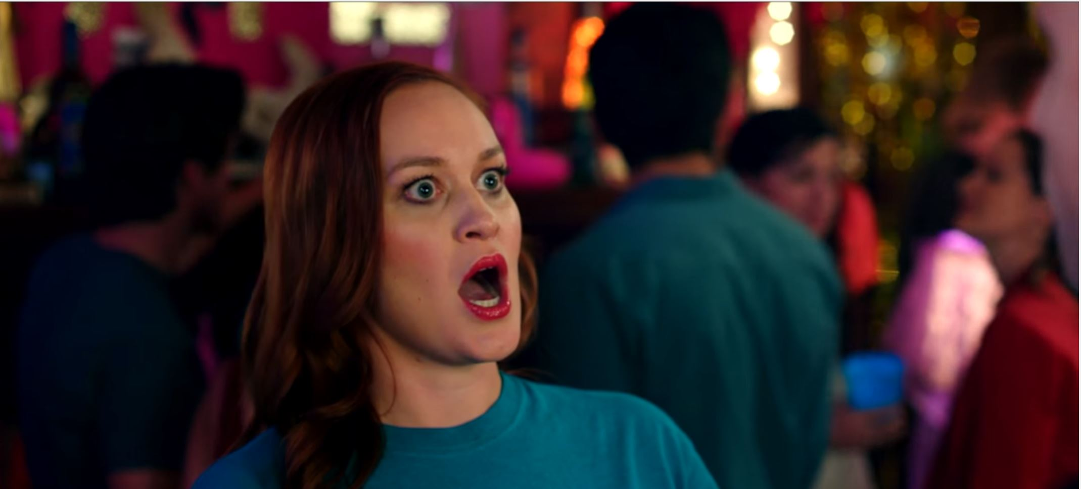 Check Out The Trailer For Dirty 30 With Mamrie Hart, Grace Helbig Movie & Their Guest spot at GMM!