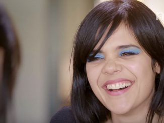 Bat for Lashes on Modern Love and Why Everyone's Trying Ayahuasca