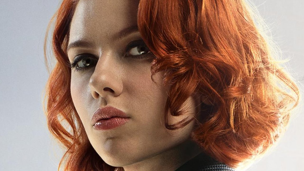 The Real Reason Marvel Won't Give Black Widow A Movie