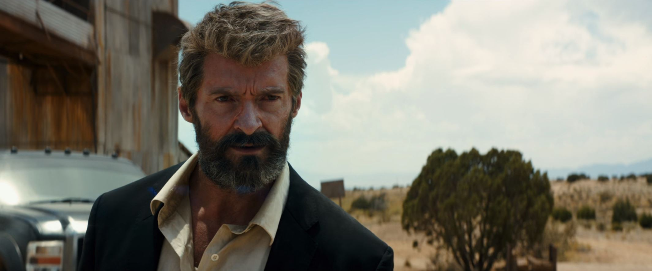 The Last Wolverine Film Trailer Is Here: 'Logan'