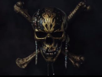 Watch The NEW Pirates of the Caribbean: Dead Men Tell No Tales Official Teaser Trailer