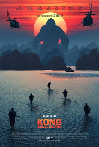 Watch! BRAND NEW EXCLUSIVE - Kong: Skull Island Trailer