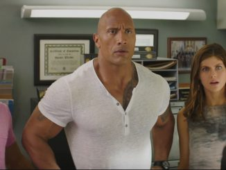 Exclusive! The Trailer Of The Movie that no one´s gonna wanna see.....BAYWATCH