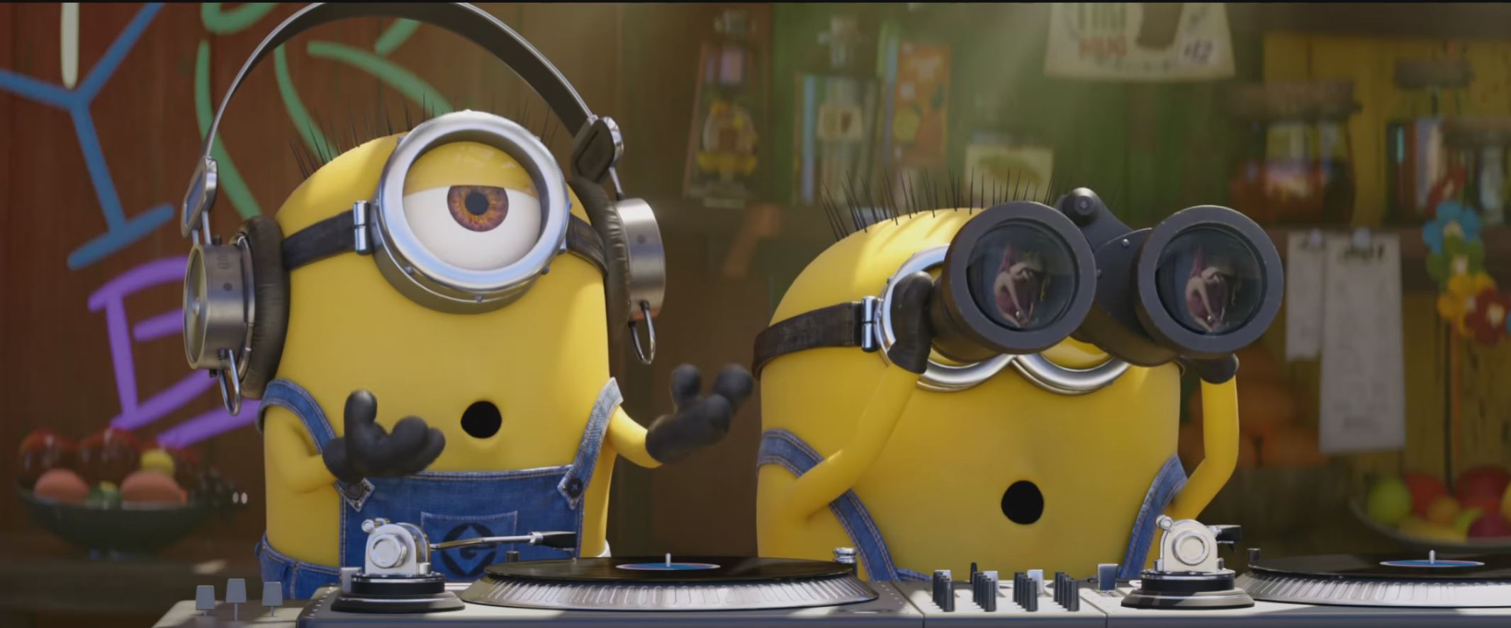 Watch The New Despicable Me 3 - Official Trailer !