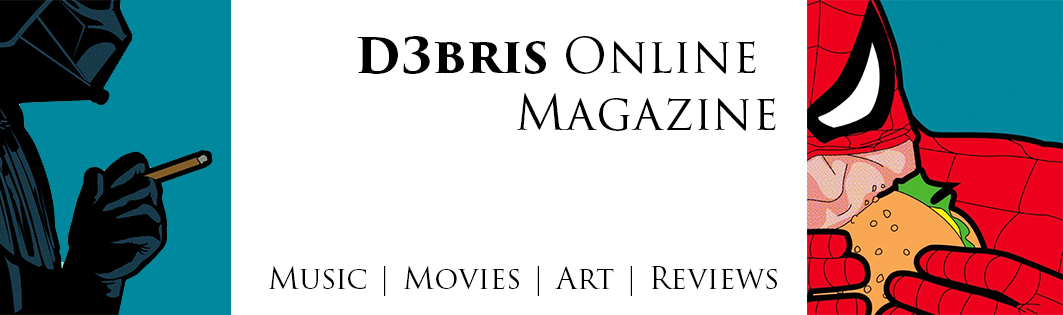 D3bris Online Magazine