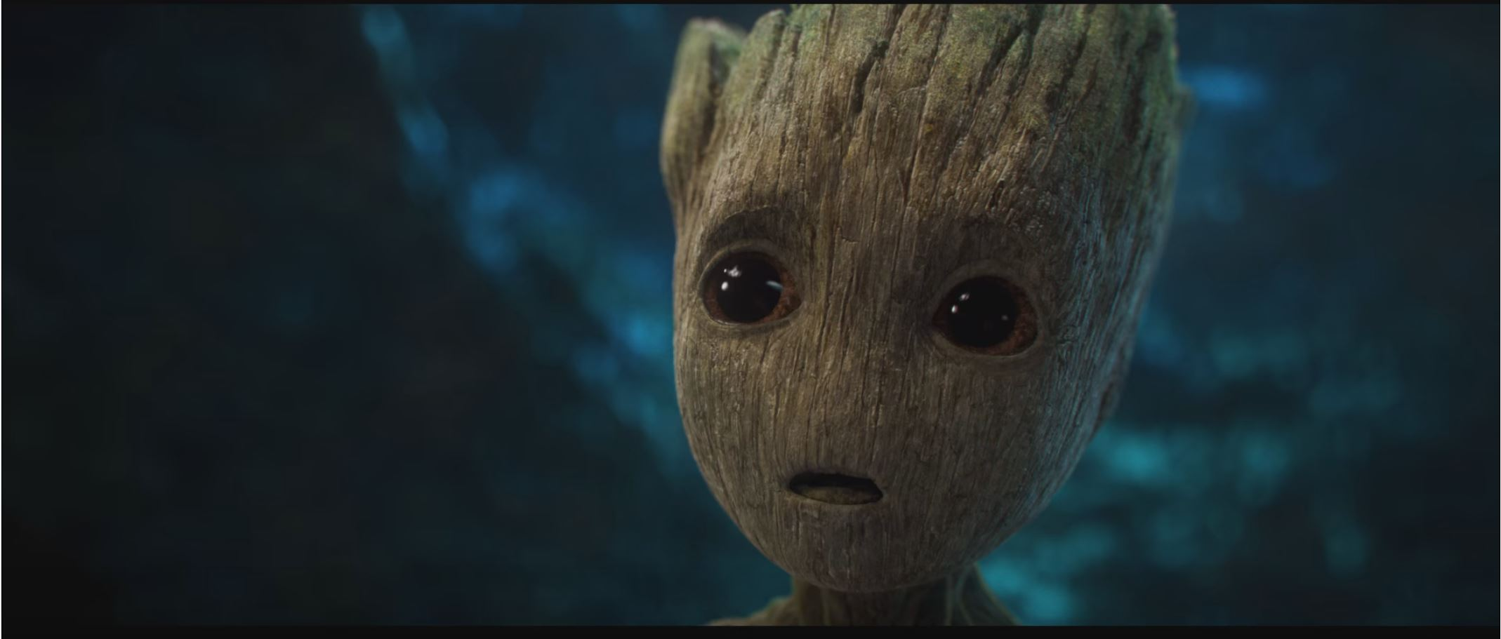 The Brand New Trailer For Guardians Of The Galaxy 2!!