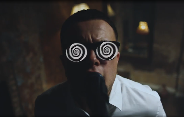 Watch The New Video From The Slaves 'Hypnotised'