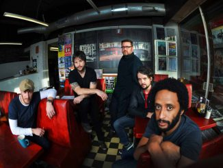 New Video From Elbow 'Magnificent (She Says)'