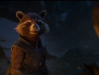 GUARDIANS OF THE GALAXY 2 Trailer # 3