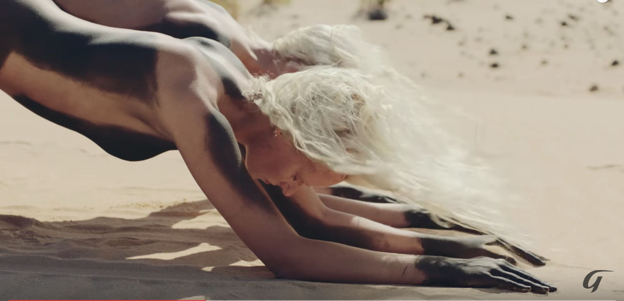 Watch Goldfrapp´s New Video 'Anymore'
