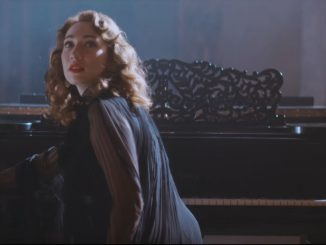 "Watch The New Music Video From Regina Spektor – ""Black And White"""