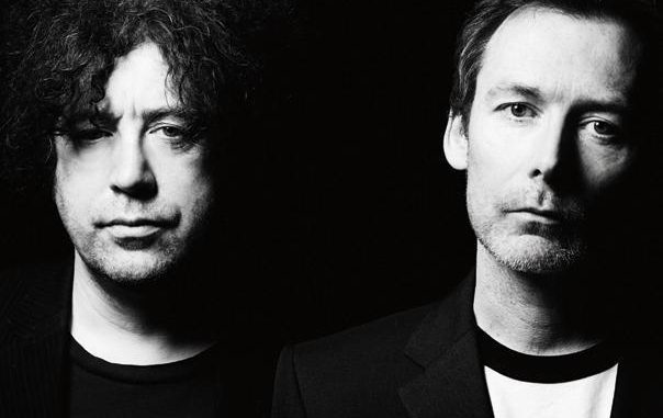 "New Song From Jesus and Mary Chain's ""Always Sad"", Listen..."