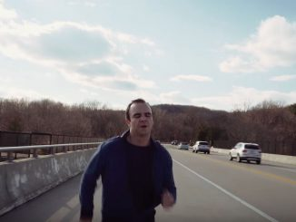 Watch The New Great Video By Future Islands - Ran
