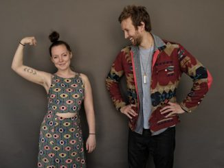 "Watch the new Sylvan Esso – ""Die Young"" Video"