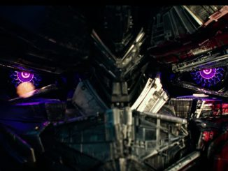The New Transformer 5 Trailer Is Here!