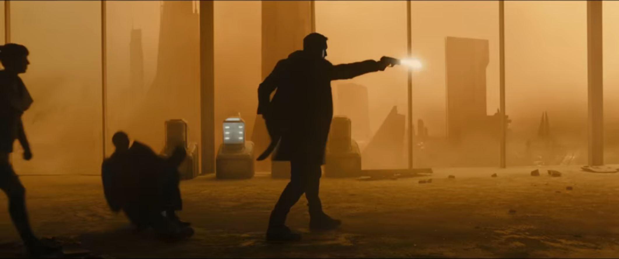 BLADE RUNNER 2049 Trailer # 2