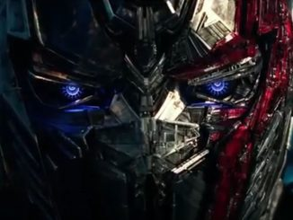 "TRANSFORMERS 5 ""Old Secrets"" Trailer"