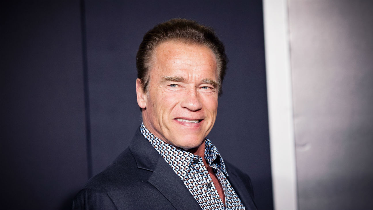 Terminator: Arnold Schwarzenegger Will Be Back!