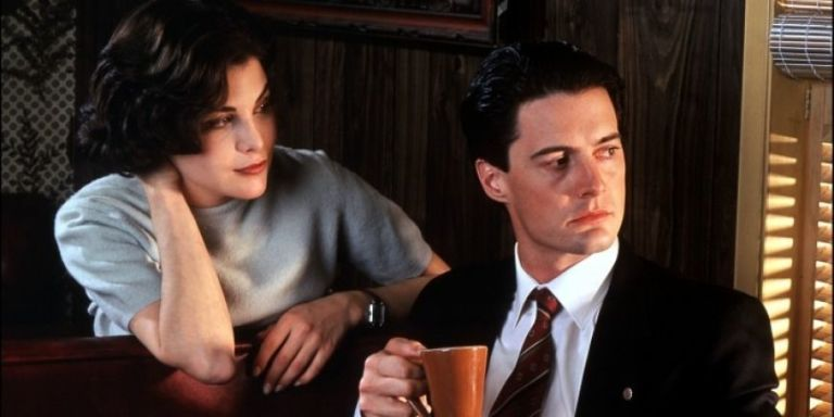 Catch up on the Twin Peaks Story So far...
