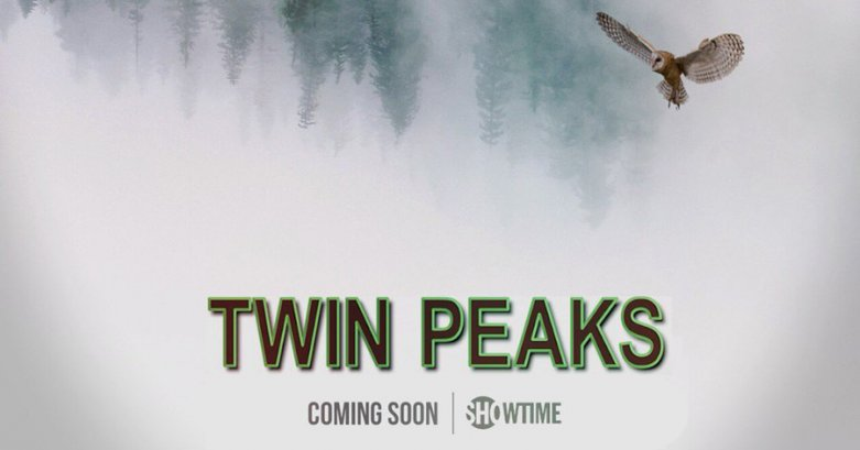 Have You Seen The New Twin Peaks Teaser?