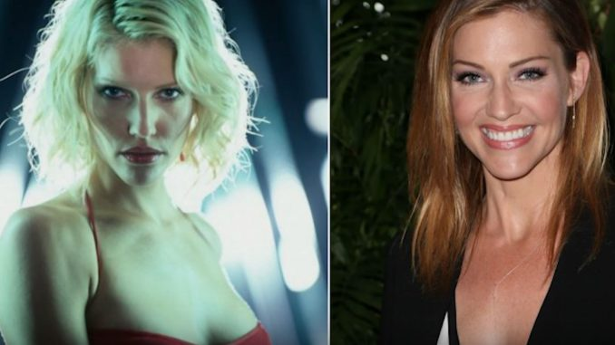 What The Cast Of Battlestar Galactica Looks Like Today