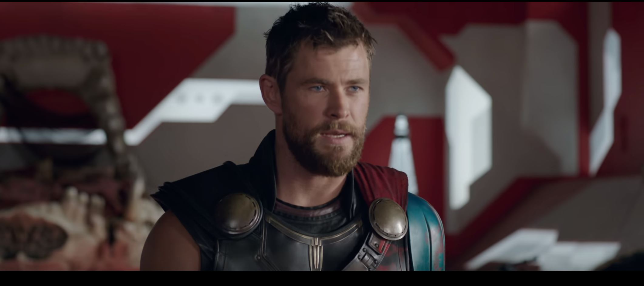 The Thor: Ragnarok Official Trailer Has Arrived!