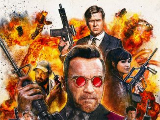 See The Funny Killing Gunther Trailer Featuring Arnold Schwarzenegger