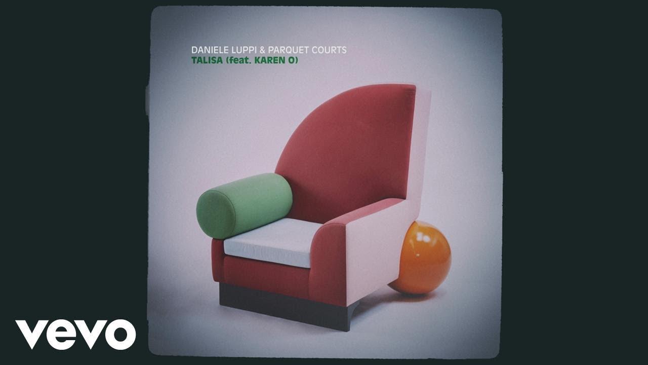 New From Daniele Luppi + Karen O