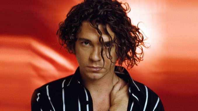 Michael Hutchence Is The Last Rockstar In Documentary