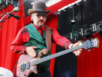 Listen To The New Primus Track 'The Scheme'