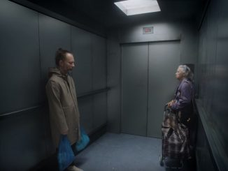 "New Video From Radiohead ""Lift"""
