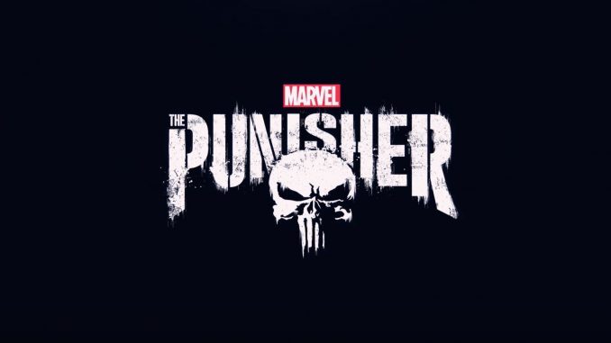 Netflix New Trailer For Marvel's The Punisher Is Here