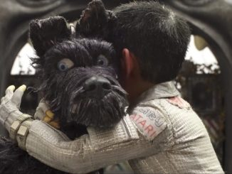 See The Trailer For Wes Anderson´s New Movie 'ISLE OF DOGS'