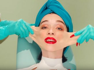 "Watch The New St. Vincent Video ""Los Ageless"""