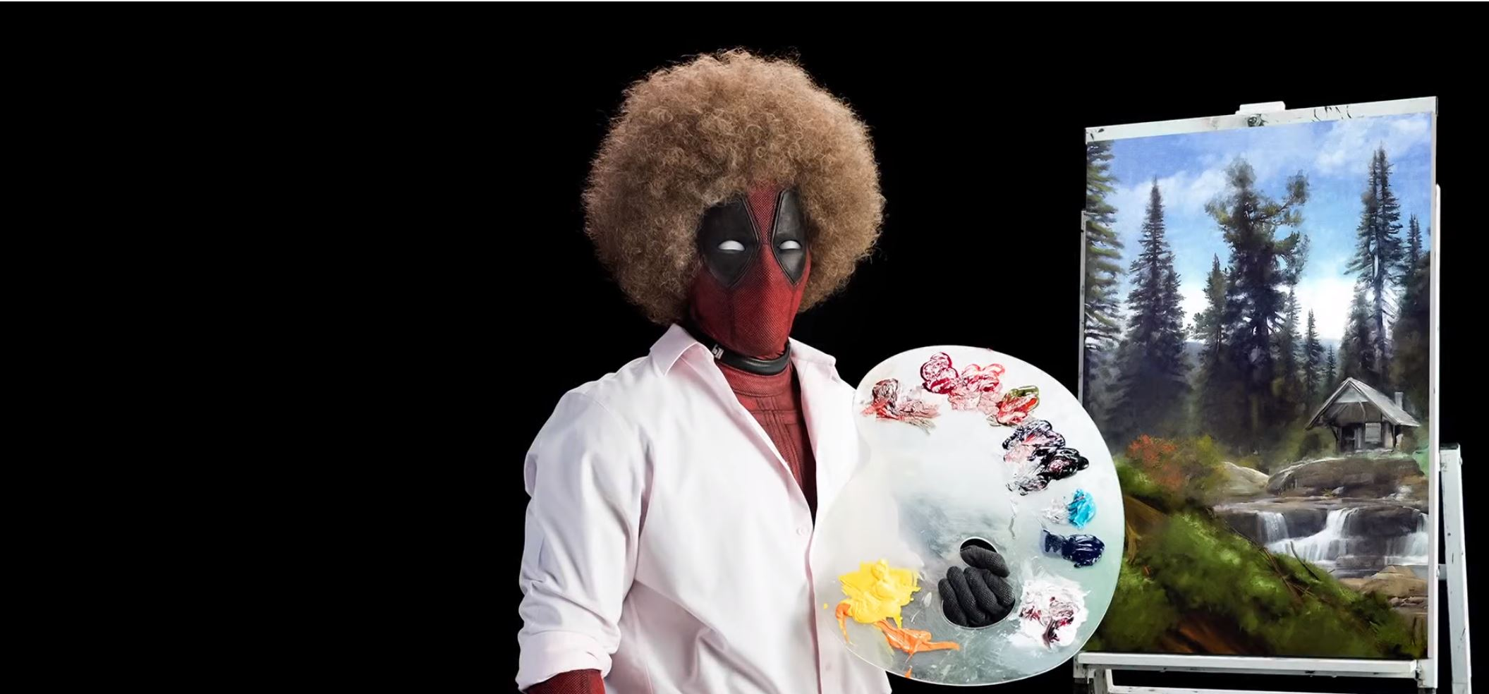 DEADPOOL 2 Official Teaser Trailer 2 Feat. Ryan Reynolds (2018)