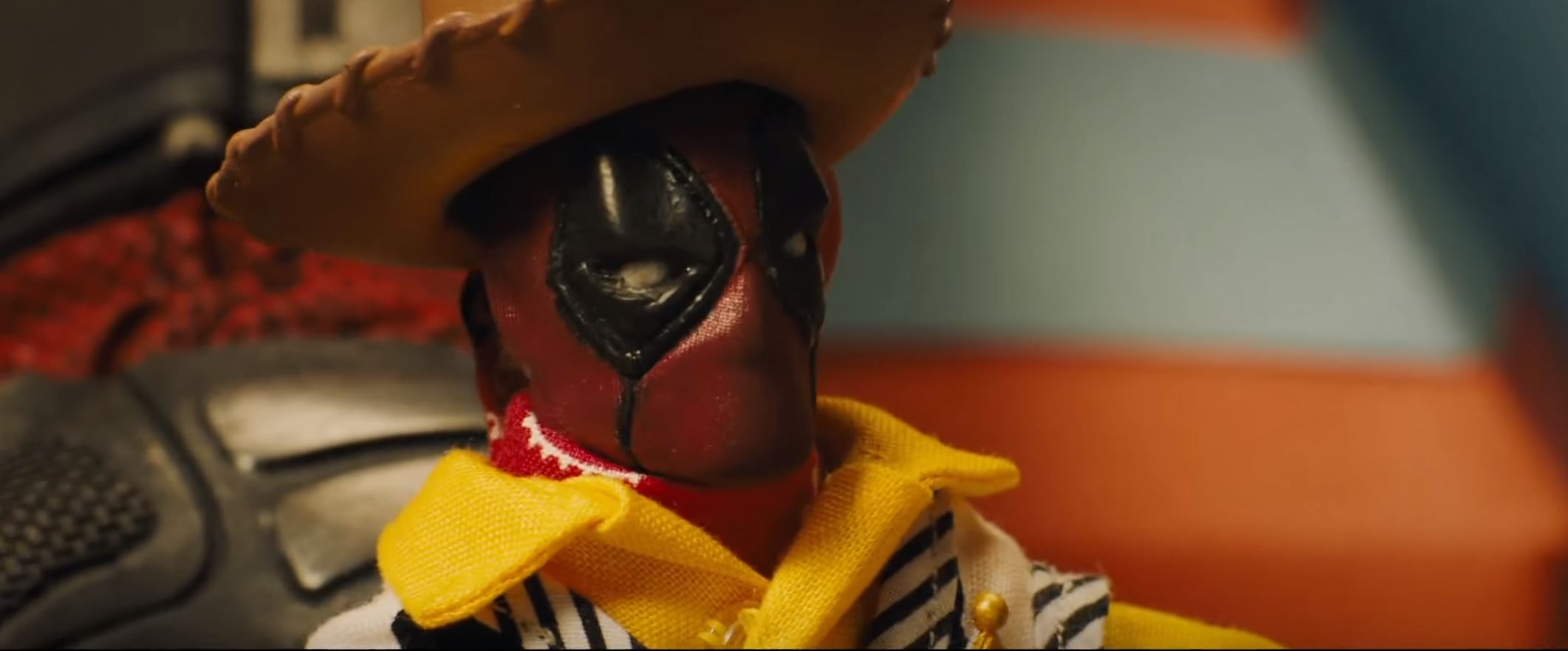Deadpool 2 Teaser Trailer 'Meet Cable' Is Here