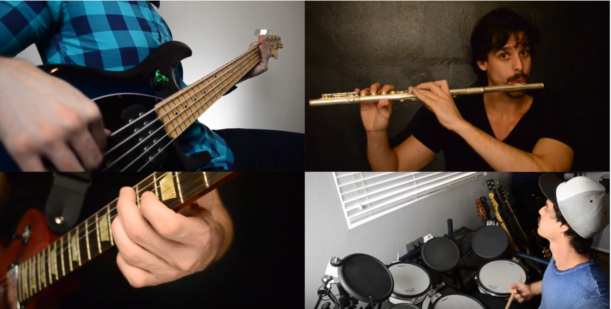 Check Out This YouTuber´s Fantastic Final Fantasy 7 Arrangement!