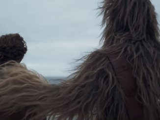 Super Bowl Trailer: Solo: A Star Wars Story (2018) Han Solo Movie