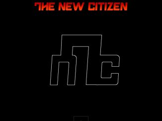'The New Citizen' Drops First Single