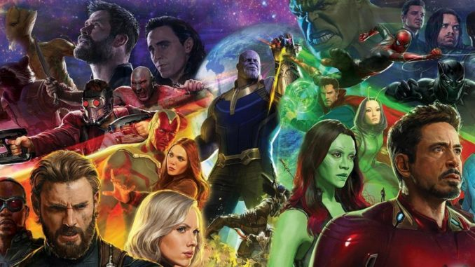 Betting Odds On Which Avengers Will Die In Infinity War