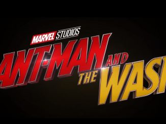 "ANT-MAN 2 ""Unleashed"" Trailer"