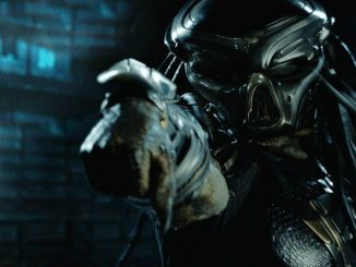 The Predator NEW Teaser Trailer has arrived!