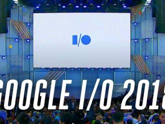 Have A Look At What The Future Has in Store From The Google I/O 2018 keynote (in 14 minutes)