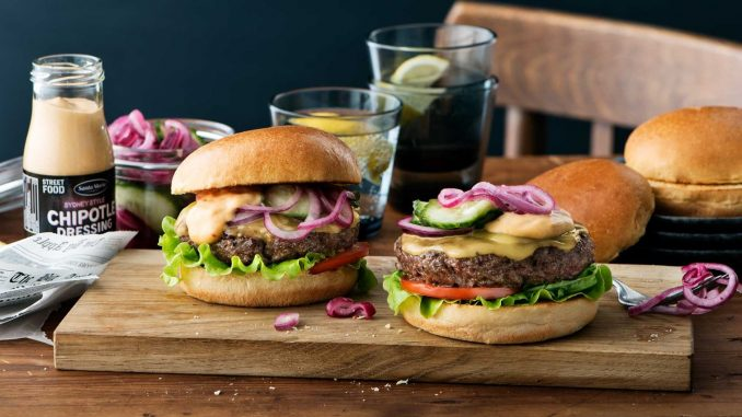 How to Hack Your Way to the Perfect Burger