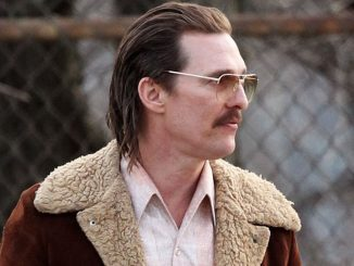 WHITE BOY RICK Trailer feat. Matthew McConaughey